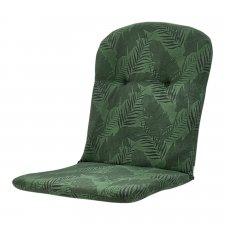 Auflage schalensitz - Ruiz grün