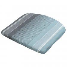 Sitzkissen - Stef grau
